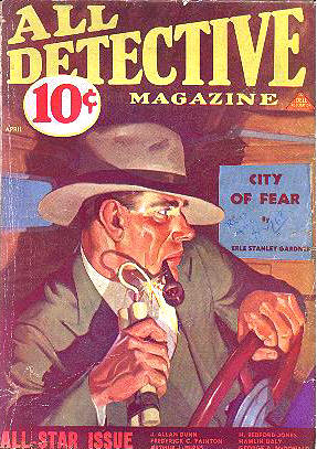 detective; crime-fighting