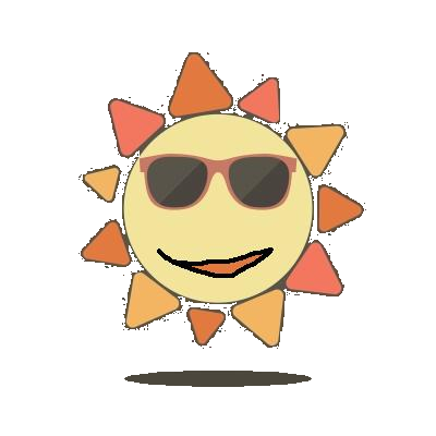 always sunny