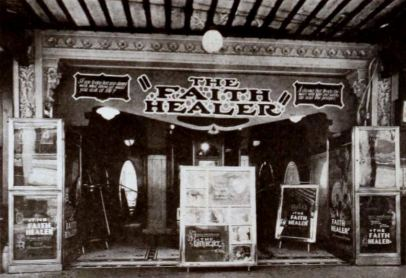 The Faith Healer (movie)