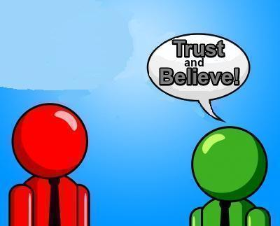 End Times Deception: Trust and Believe
