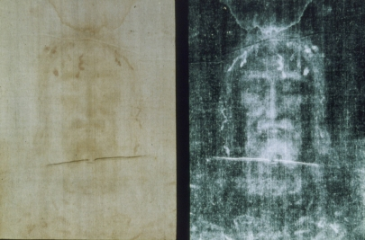 relics: Shroud of Turin