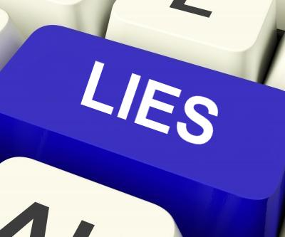 LIE: Man controls how long he lives