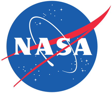 Forked tongue of NASA