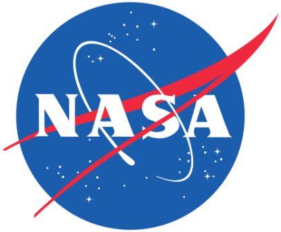 Forked tongue of NASA
