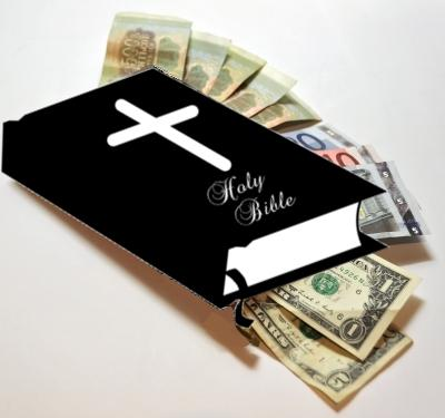 The Bible's Guide to Personal Finance