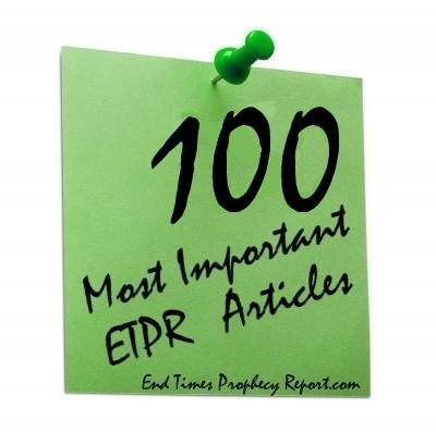 100 most important ETPR articles