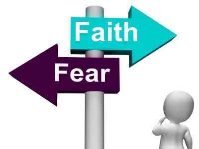 faith and paitence of the saints
