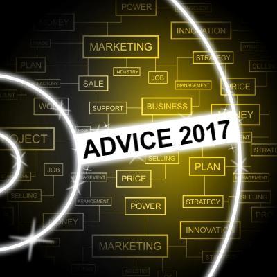 Advice 2017