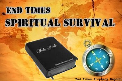 end times spiritual survivor