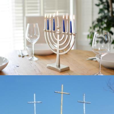 Jew, Christian