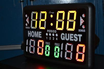SPORTS - clock-timer