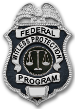 badge: Witless Protection