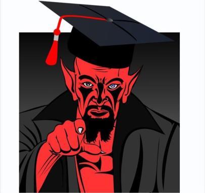 Satan U?