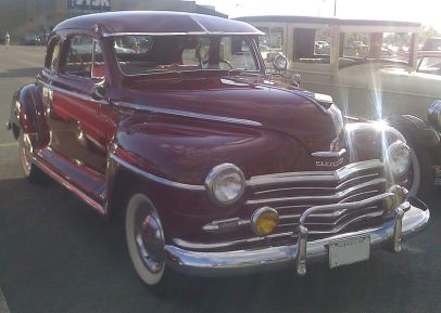 2948 Plymouth