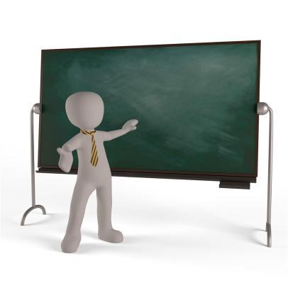 teaching lessons