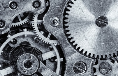 gears, cogs, machinations