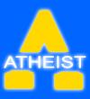 Atheist avatar