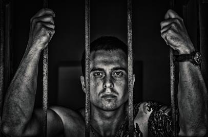 prison gang member