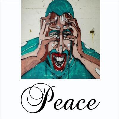 fear, peace