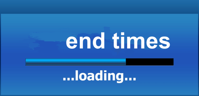 end times...loading