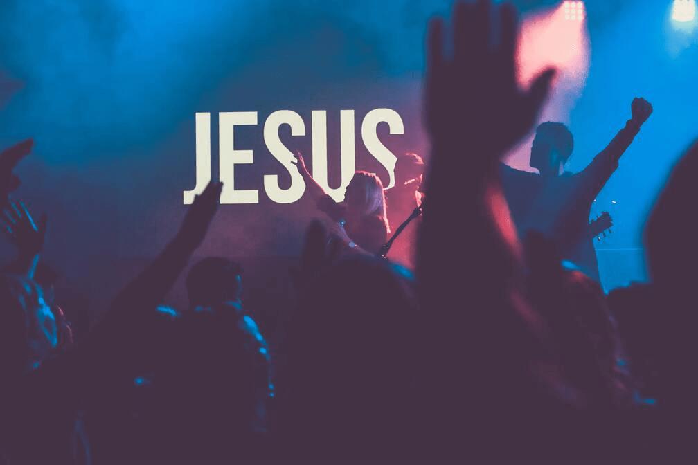 Jesus-church folk